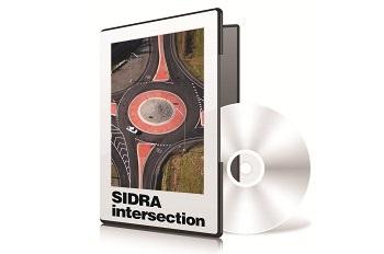 SIDRA INTERSECTION 7 Nuova release con nuove funzionalità e migliore interfaccia utente