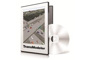 Uscita la nuova versione di TransModeler!