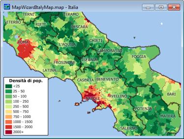 ITROMA - italia-mappa-densita-di-popolazione